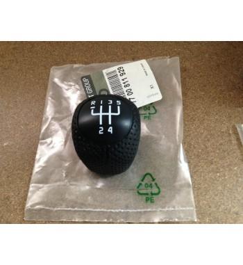 Pommeau de levier de vitesse Clio 16s