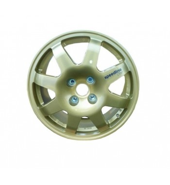 4 X Jantes Speedline Clio GrA 16 Pouces