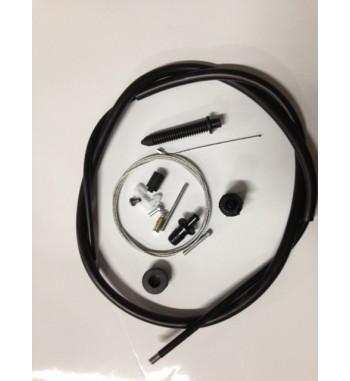 Câble accélérateur type origine