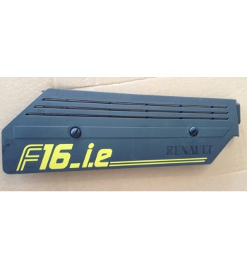 Cache Bougies F16ie Clio 16s / Williams