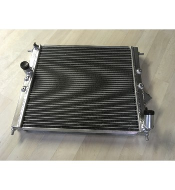 Radiateur Alu Clio 16s et Williams Type ORIGINE