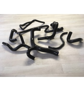 Kit durites Silicone Clio 16s et Williams