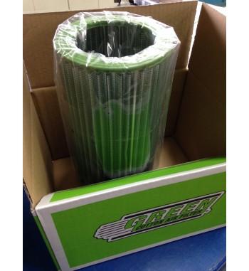 Filtre GREEN pour boite a air Clio  GrA