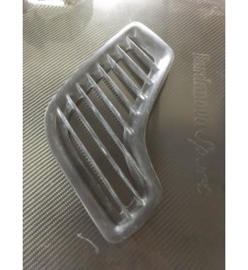 Prise d'air de capot style Clio Maxi