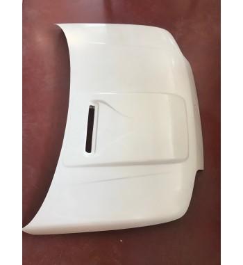 Capot polyester CLIO 1