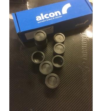 Kit de 8 Pistons  pour étrier avant Alcon