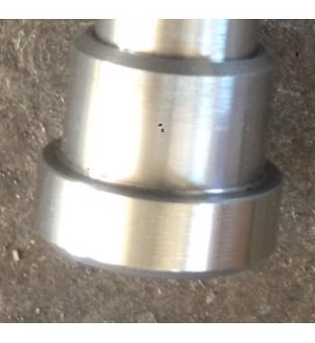 Bague de distance pour axes de pivot 16mm