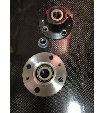 Moyeu / Roulement SKF pour Fusée diam 25 mm