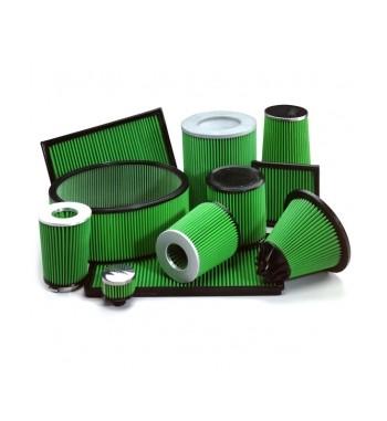 Filtre Green Pour Boite air Clio 3