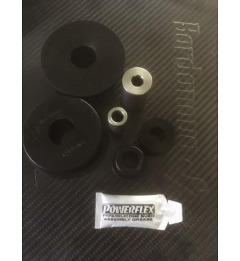 Kit Support moteur inférieur POWERFLEX BLACK...