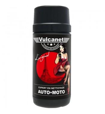 Vulcanet nettoyage sans eau