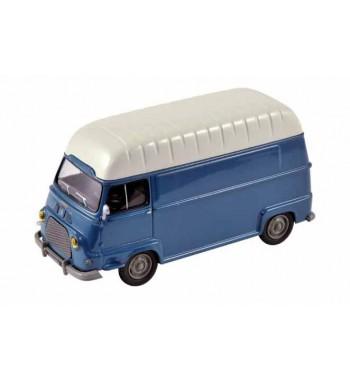 Miniature Estafette 19591/43e Echelle 1/43ème.