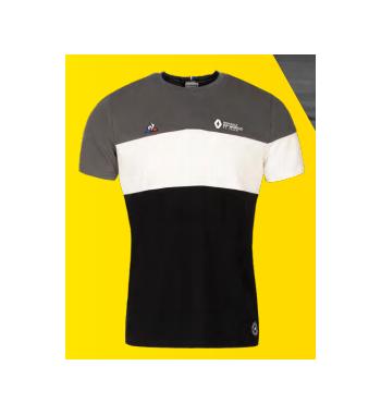 T-Shirt Homme Technique gris F1 2020